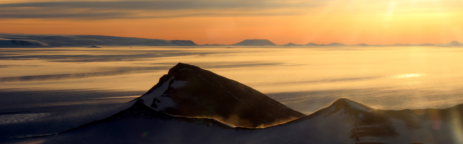 slide 2 - Operation IceBridge, ICESat-2 join forces to survey Antarctica