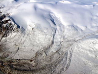 Canada's melting glaciers now major players in sea level rise
